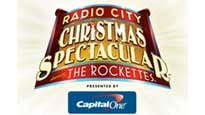 Radio City Christmas Spectacular presale password for show tickets