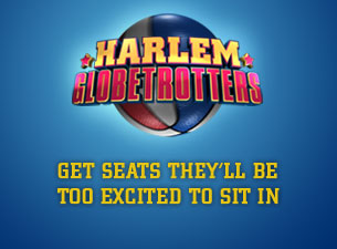 Ticketmaster Discount Code for Harlem Globetrotters in Minneapolis, St. Clairsville, Baltimore