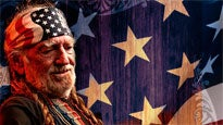 Willie Nelson presale code for concert tickets in Detroit, MI
