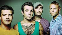 Hedley password for concert tickets.
