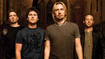 Nickelback presale password for concert tickets