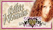 Celtic Woman fanclub presale password for show tickets in Holmdel, NJ