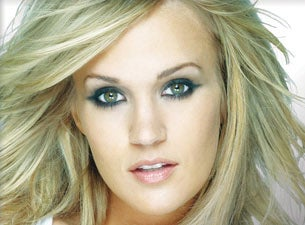 Carrie Underwood Tour tickets