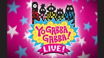 Yo Gabba Gabba Live pre-sale code for show tickets in Toronto, ON