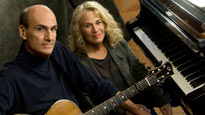 Carole King and  James Taylor fanclub presale password for concert tickets in Chicago, IL