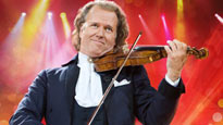 FREE Andre Rieu presale code for concert tickets.