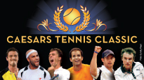 Ticketmaster Discount Code for  Caesars Tennis Classic hosted by Venus Williams in Atlantic City, NJ