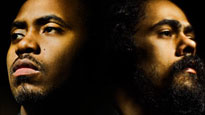 Nas & Damian Jr. Gong Marley fanclub presale password for concert tickets in Las Vegas, NV