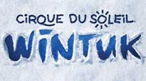 Cirque du Soleil : Wintuk