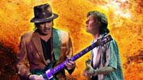 Santana with special guest Steve Winwood password for concert tickets.
