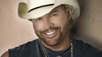 Toby Keith presale password for concert tickets