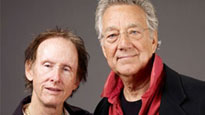 Ray Manzarek and Robby Krieger of the Doors presale code for show tickets in Boston, MA