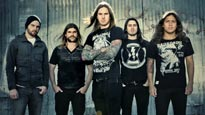 As I Lay Dying presale code for concert tickets in Orlando, FL, Myrtle Beach, SC and Atlanta, GA