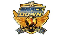 WWE Smackdown fanclub presale password for event tickets in Corpus Christi, TX