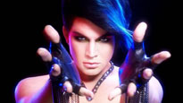 Adam Lambert presale password for concert tickets
