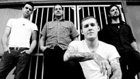 Gaslight Anthem fanclub presale password for concert tickets in Chicago, IL