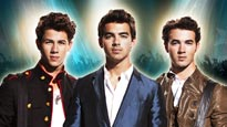 FREE Jonas Brothers presale code for concert tickets.