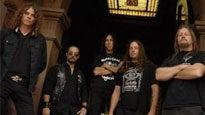 Overkill, Nile, Amorphis & Swallow the Sun