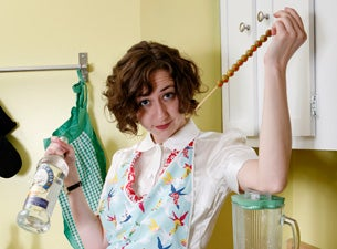SF Sketchfest Presents Kristen Schaal and Friends