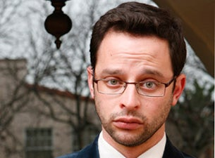 SF Sketchfest and Comedy Central Live Present Nick Kroll