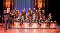 Columbus Jazz Orchestra Legends Of Rhythm & Blues