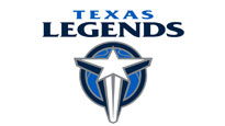 Texas Legends vs. Salt Lake City Stars