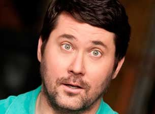 Doug Benson - Live Album Taping