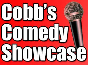 Cobb's Comedy Showcase - Benefiting Make-A-Wish Greater Bay Area