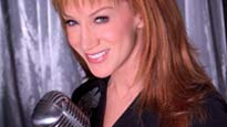 Ticketmaster Presale code for Kathy Griffin