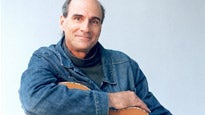 James Taylor presale password for concert tickets.