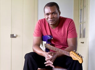 John Hiatt & The Robert Cray Band