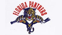 Florida Panthers presale password for game tickets.