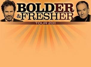 Bill O'Reilly & Dennis Miller - Bolder and Fresher Tour 2011