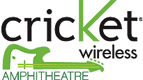 Cricket Wireless Amphitheatre Tickets
