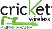 Cricket Wireless AmphitheatreTickets