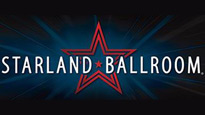 Ticketmaster Discount Code for Starland Ballroom in Sayreville