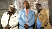 O-Jays : Whispers : Russel pre-sale code for concert tickets in Merrillville, IN