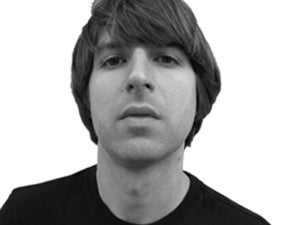 Demetri Martin: Point Your Face At This Tour - 2nd show added!