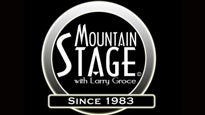 Mountain Stage w/ Larry Groce