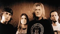 Ticketmaster Discount Code for Puddle of Mudd in Nashville, Las Vegas,Hollywood..