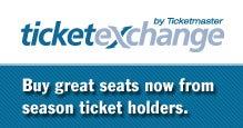 Ticketmaster TicketExchange