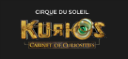 Kurious Cirque Du Soleil