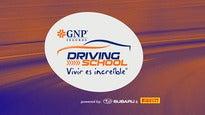 Curso Driving School exclusivo para Mujeres