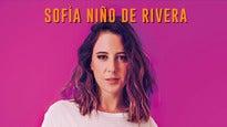 """Sofía Niño de Rivera """"Lo volvería a hacer"""""""