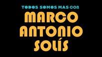 Marco Antonio Solis Abono Cancha Numerado