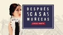 Cecilia Suárez en Después de Casa de Muñecas
