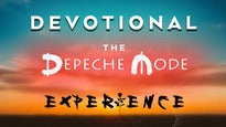 Devotional The Depeche Mode Experience (Tributo oficial autorizado)
