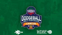 Dodgeball World Championship Cancún 2019