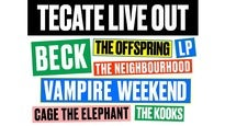 Tecate Live Out 2019 (Vip)