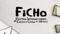 """FICHo """"Varieté Rockólica"""" de Cirko Alebrije y Rosvelt"""